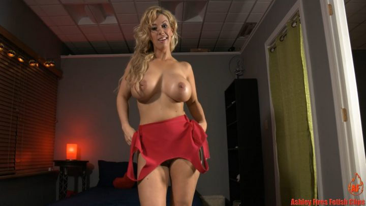 Ashley Fires Fetish Clips – Mommy Makes Him Feel Better – Modern Taboo Family – Krystal Star