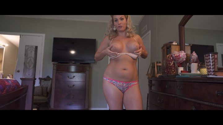 Aunt teaches Nephew Sex Ed - Coco Vandi