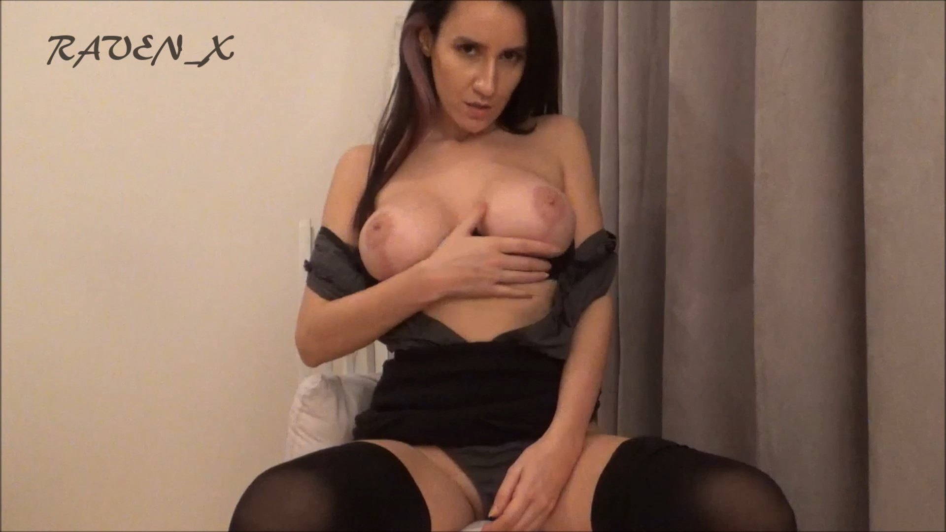 HOMEWRECKING THERAPIST:UNUSUAL THERAPY FOR MARITAL PROBLEMS HD (POV TABOO ROLE PLAY) - Raven