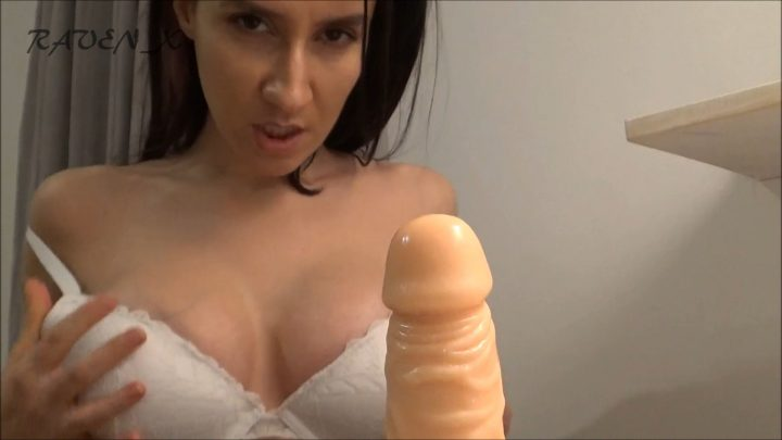 HORNY BOSS WANTS YOUR COCK HD (POV TABOO ROLE PLAY) – Raven