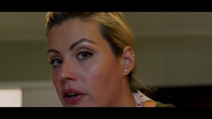 Mom Massages sore Son POV Part 1 - Coco Vandi