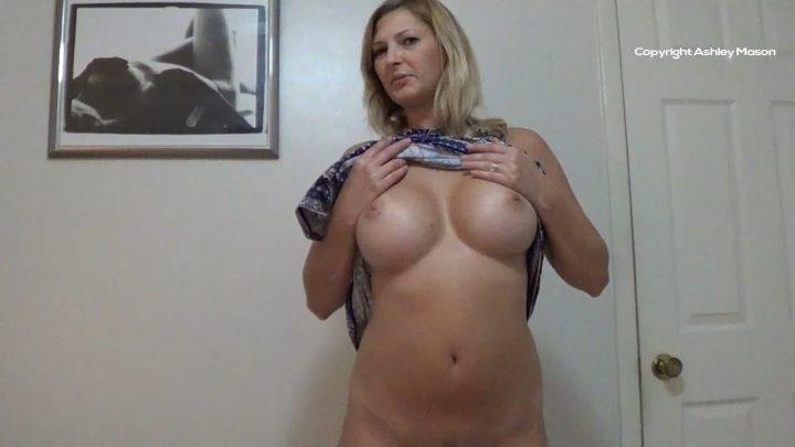 Mommies Horny - Ashley Mason