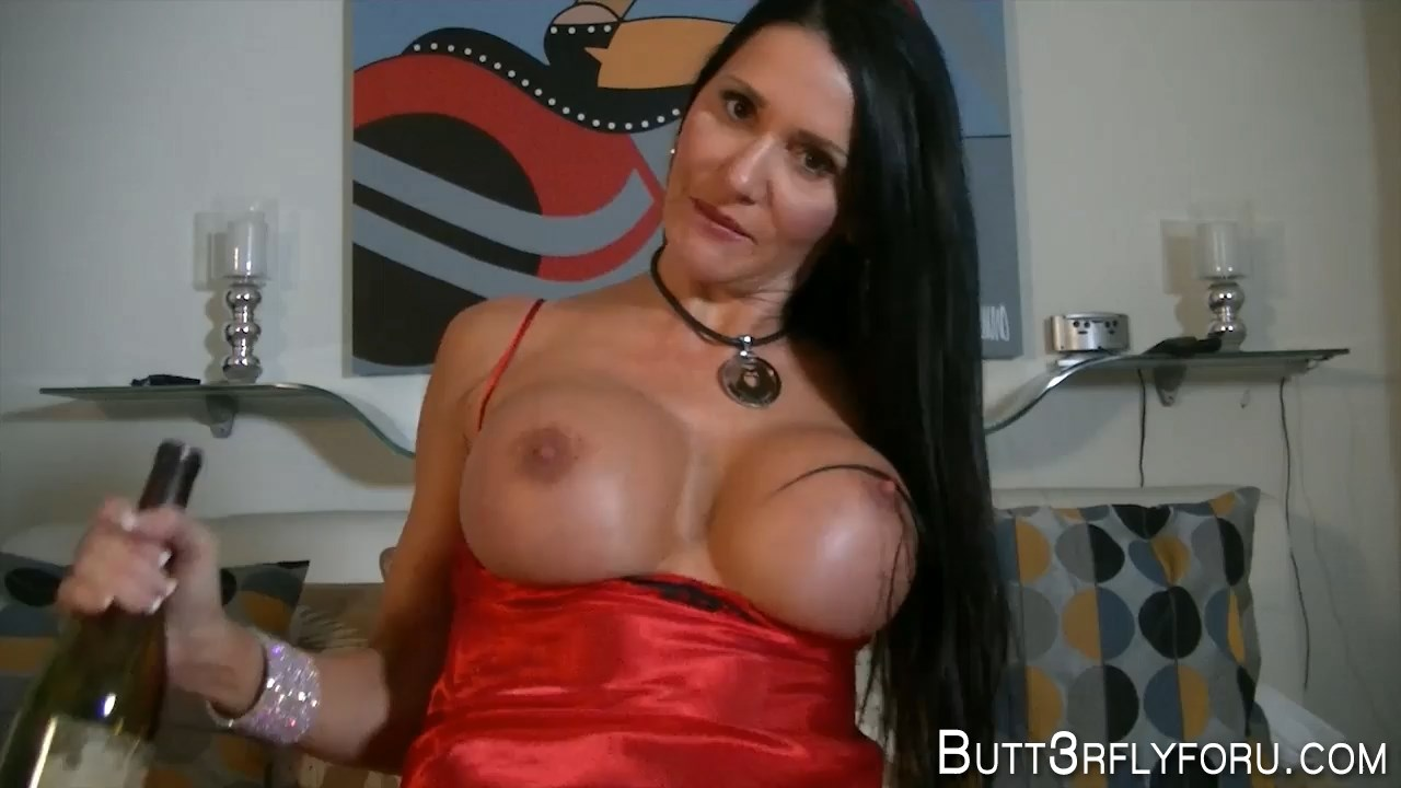 Satin Covered Mommy - Butt3rflyforU Fantasies
