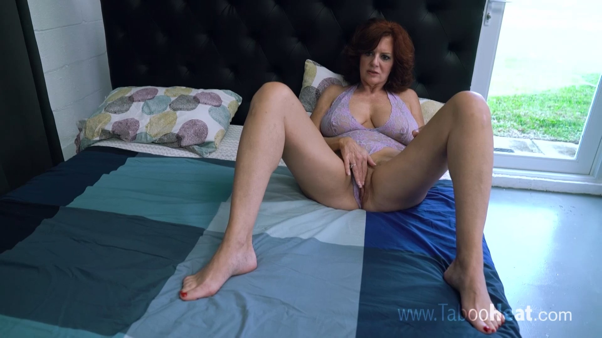 Bare Back Studios - Mommy Continues To Learn Her Place - Scene Four: Creampie - Andi James