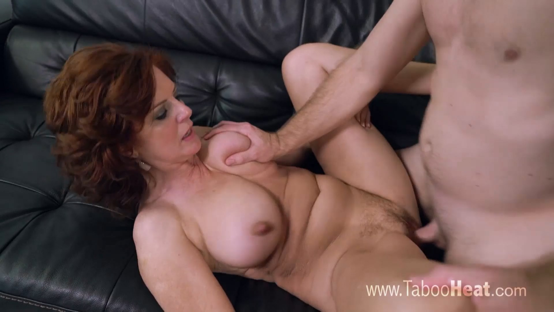 Bare Back Studios - Mommy Continues To Learn Her Place - Scene Two: Montage - Andi James