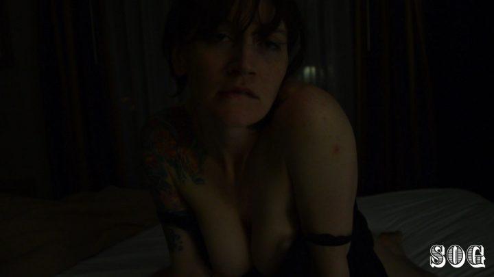 Dirty Dancing Mom - Bettie Bondage