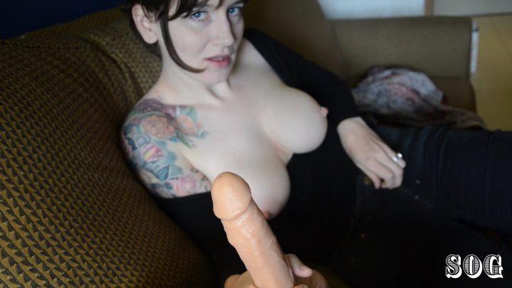 Genetic Sexual Attraction - Bettie Bondage