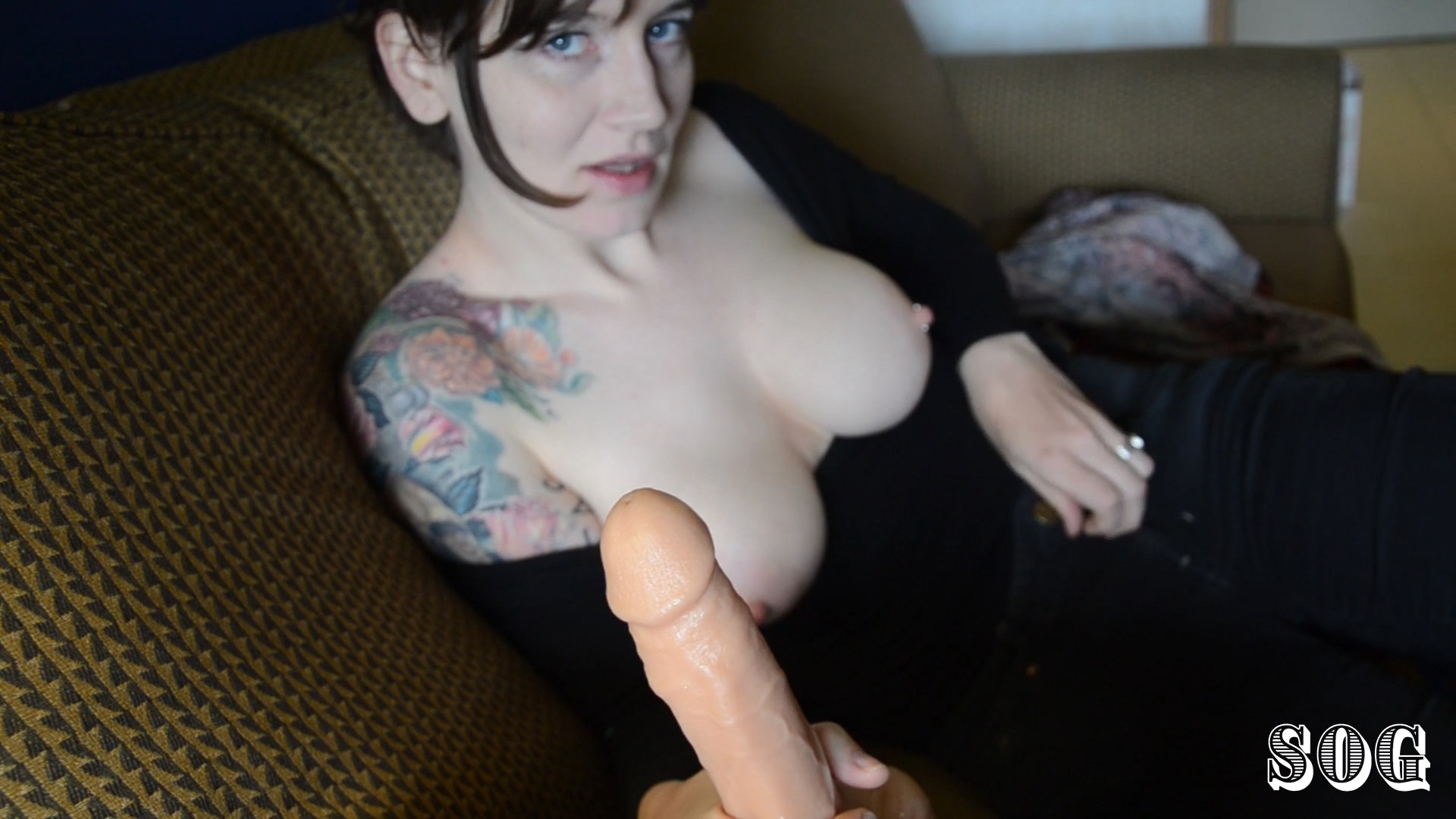 Genetic Sexual Attraction - Bettie Bondage