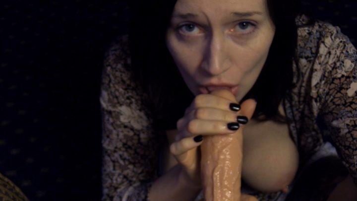 Help Mom Learn - Bettie Bondage