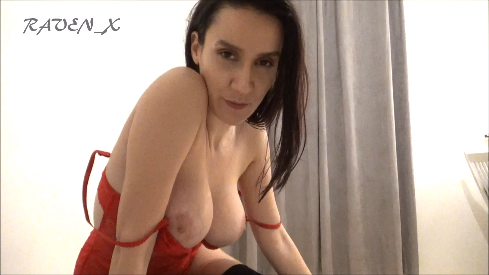 IMPREGNATING YOUR MOTHER HD (POV TABOO ROLE PLAY) - Raven