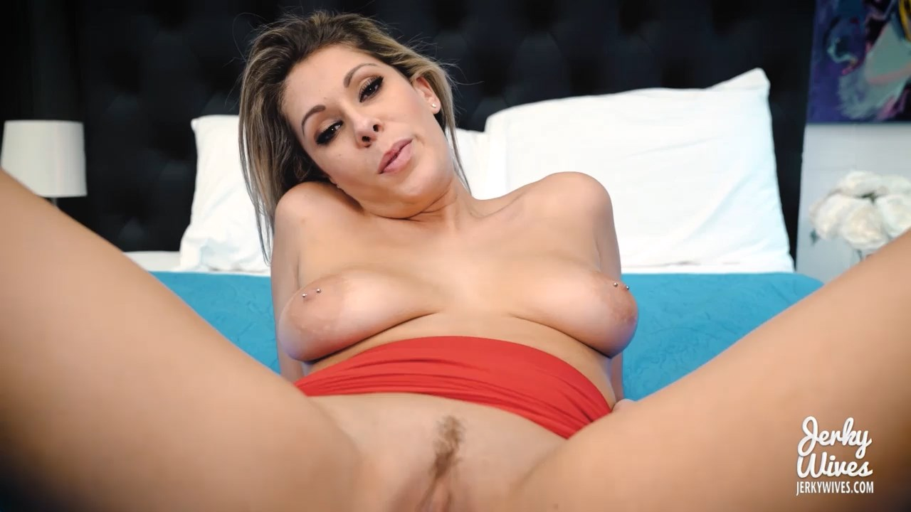 Jerky Wives - Loving Blackmail - Nikki Brooks