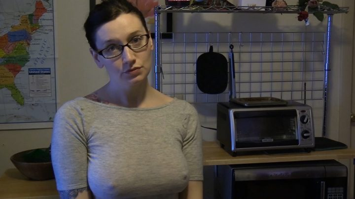 Mom Blackmails Your for Your Cock - Bettie Bondage