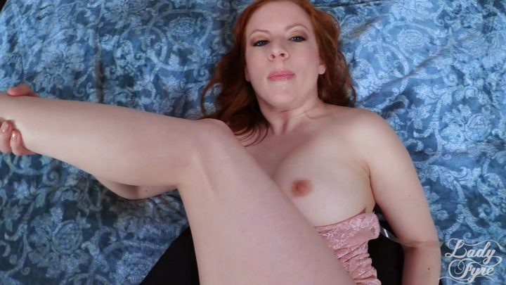 Mom Gives Me Sloppy Seconds - Lady Fyre