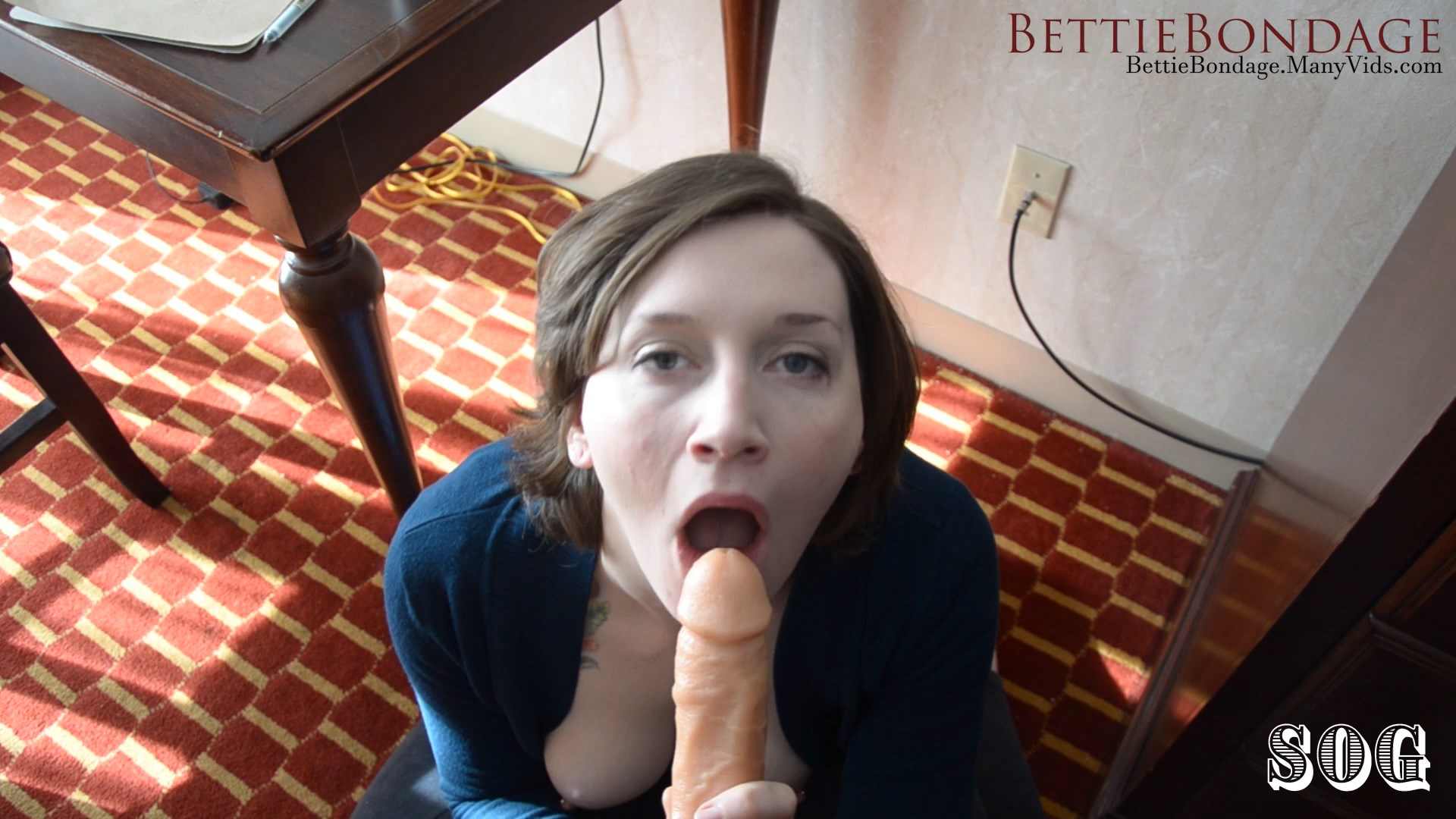 Mom Found Your Taboo Porn Stash Part 2 - Bettie Bondage