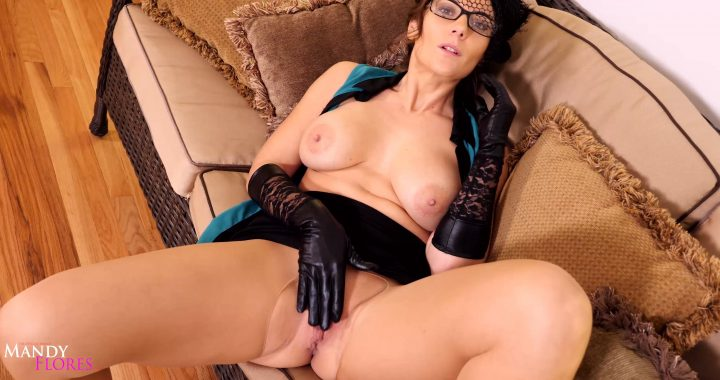 Mom and Son After Church Taboo – Mandy Flores