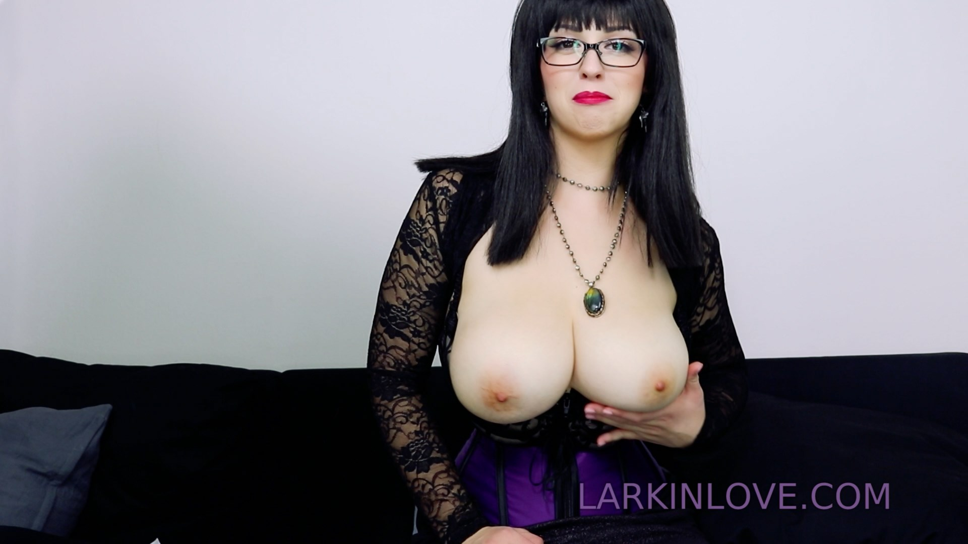 Mommy Demands Nappy Cummies For Sissy Baby - Larkin Love