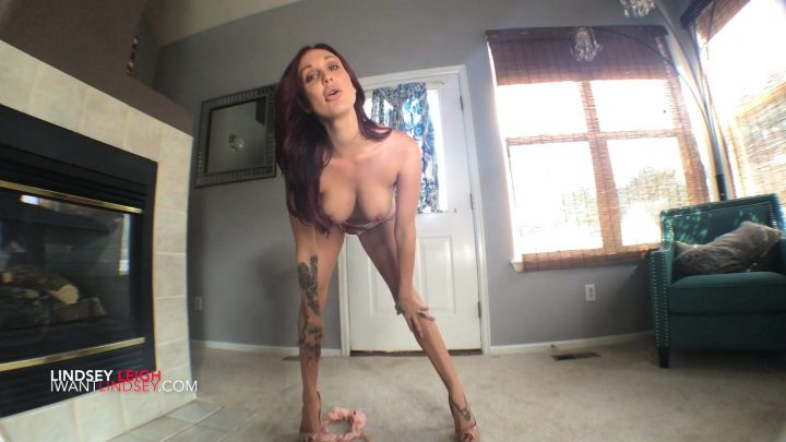 Mothers Sex Ed - Lindsey Leigh
