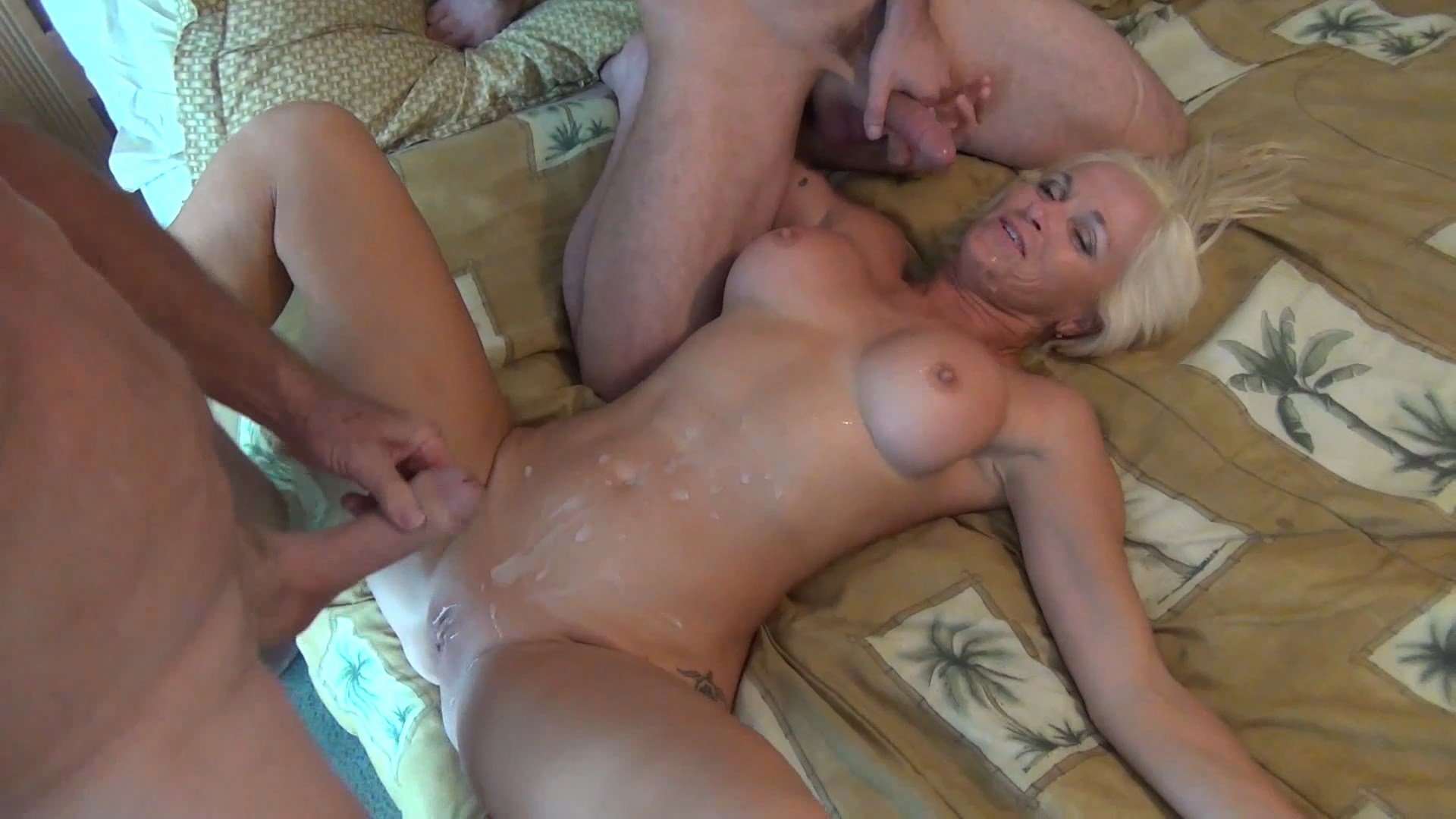TABOO - MOTHER'S DAY ORGY!! - Dani Dare
