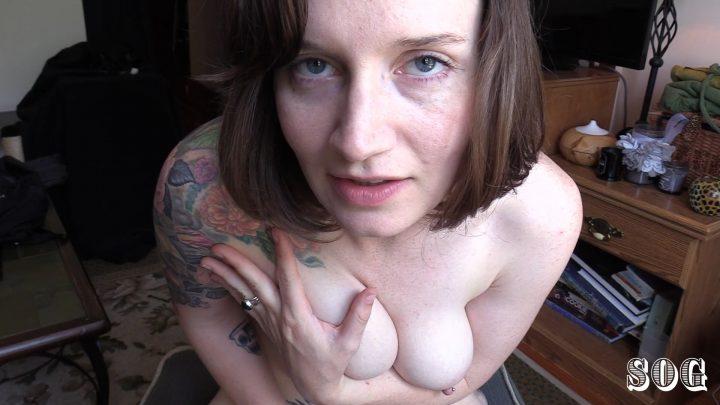 The Affair - Bettie Bondage