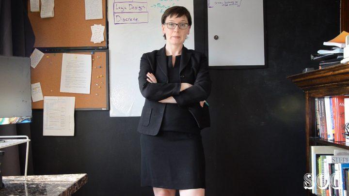 Turning Back Time for Teacher - Bettie Bondage