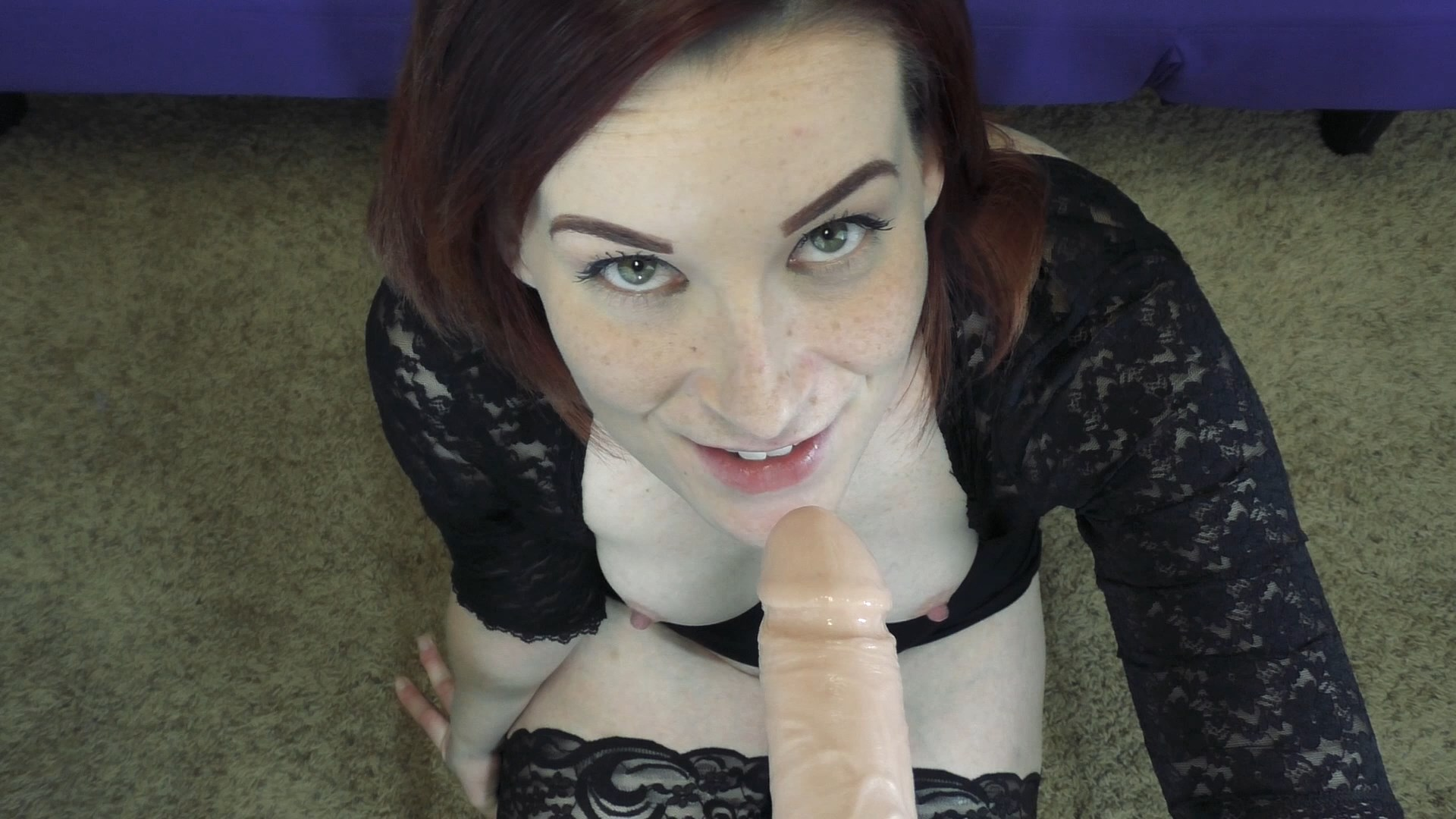 Your Mean Aunt Makes You Cum Too Soon - Jayne Cobbs