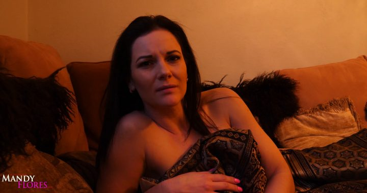 MF~Mom and Son: Going All the Way 4K POV~ Taboo Mandy Flores