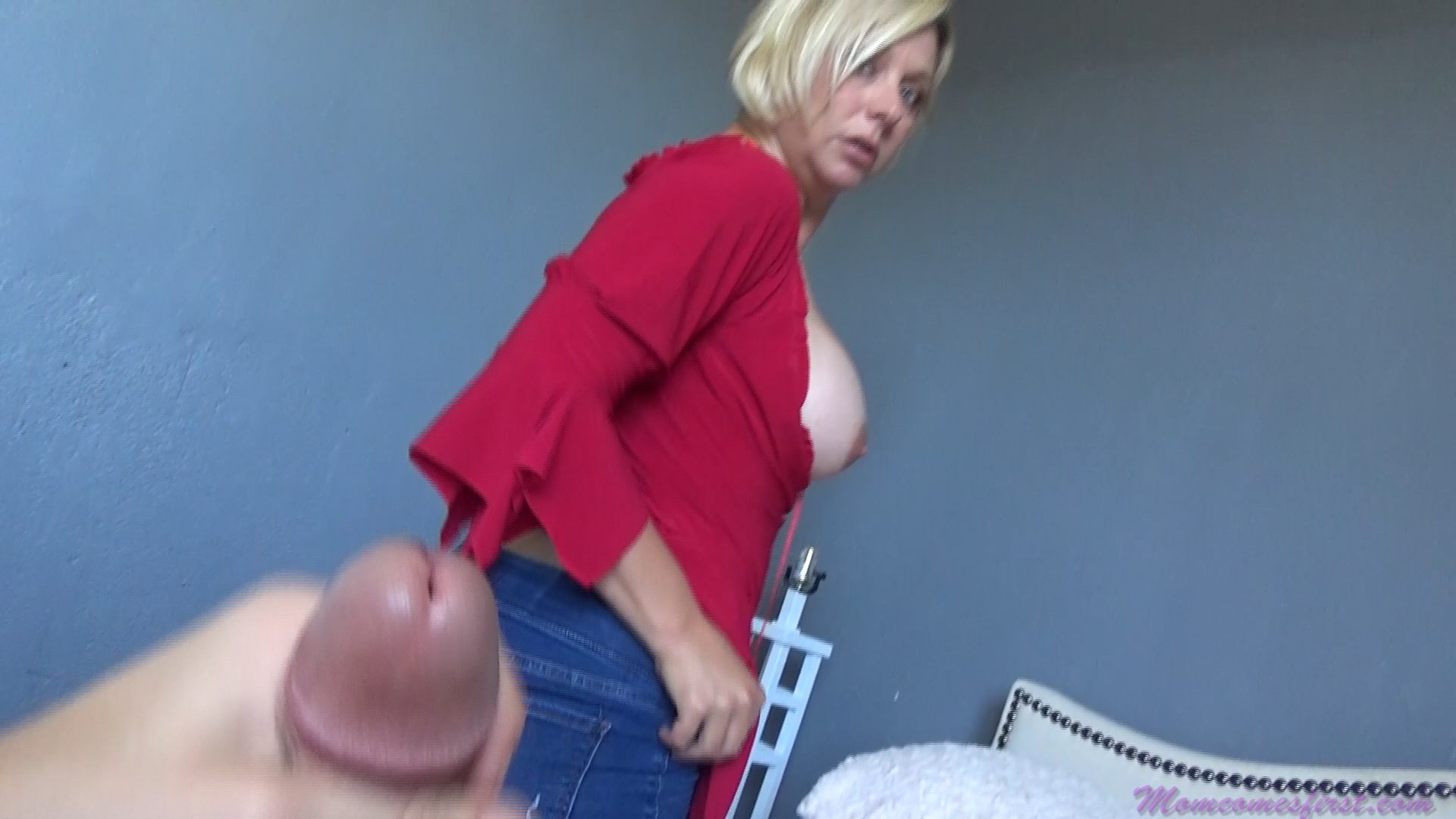 Mom Comes First - Son's Birthday Secret - Brianna Beach