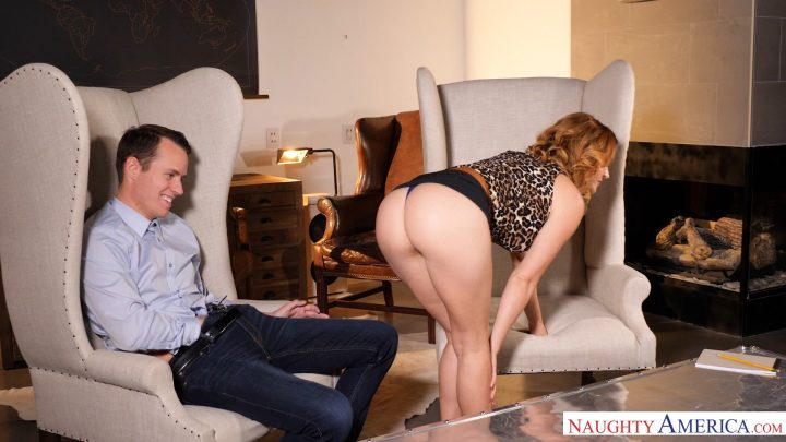 My Friends Hot Mom – Krissy Lynn
