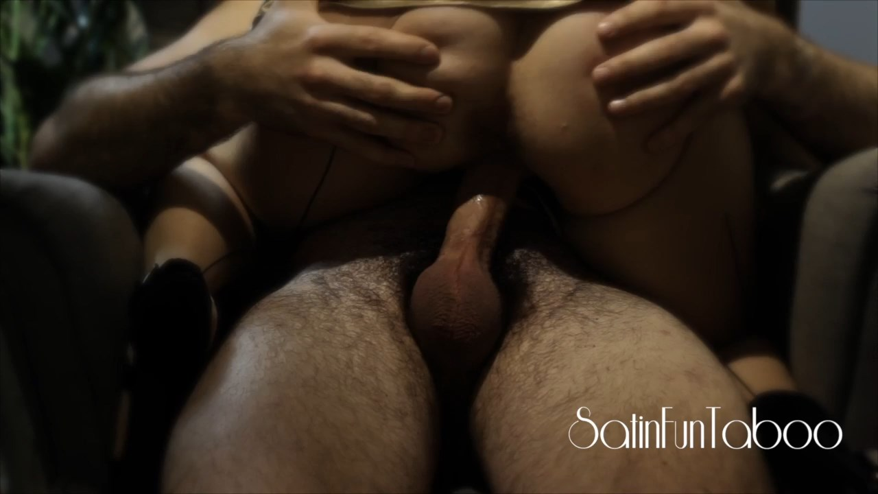 SATINFUN TABOO - More is better son.
