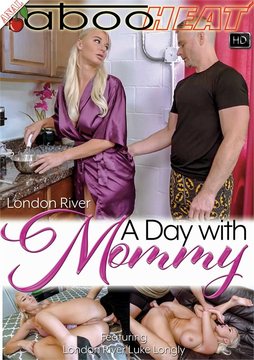 Taboo Heat 2018 London River In A Day With Mommy XXX.1080P.MP4