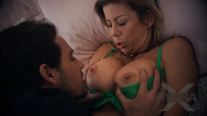 Let Them Talk Episode Ep.2 – Alexis Fawx, Cherie Deville
