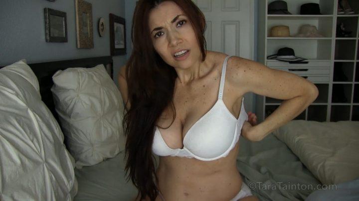 Tara Tainton – Mom Must Have Cock!