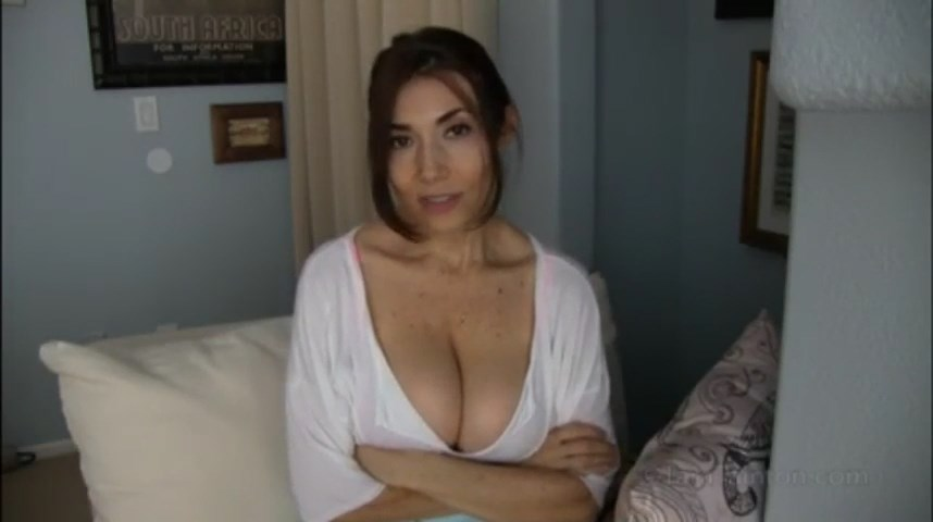 Tara Tainton - You Better Hurry Up and Spurt Before Mom Sees What a Dirty Pervert Son She Has!