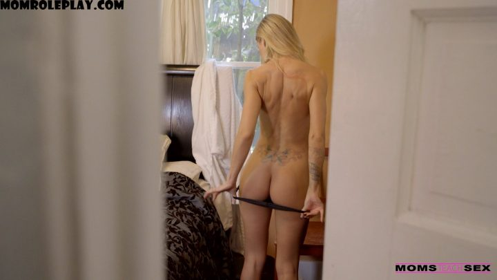 Moms Teach Sex - Jessa Rhodes - My Sexy Stepmom