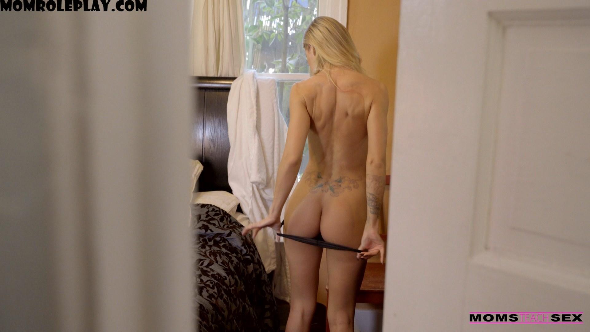 Moms Teach Sex - Jessa Rhodes - My Sexy Stepmom