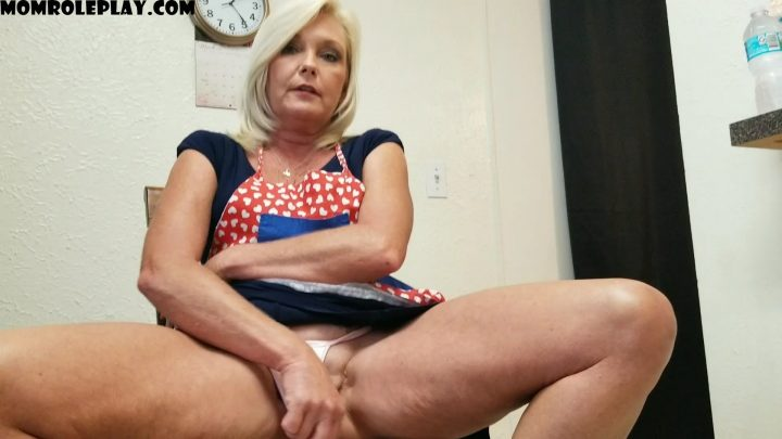 Ms Paris Rose - Aunt Paris Seduces Her Nephew 1080p