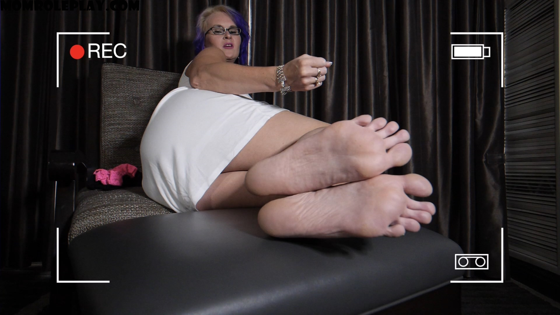 Perversion Productions - Mommys Perverted Little Snoop MP4
