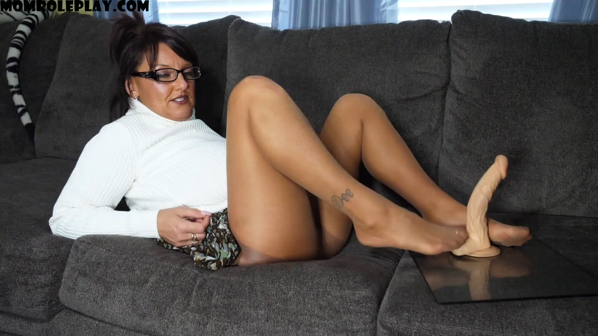 Perversion Productions - Mrs Stalls - Do It For Mommy!