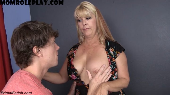 Primal's Taboo Sex – Joclyn Stone – Mom Eliminates Distractions PART ONE