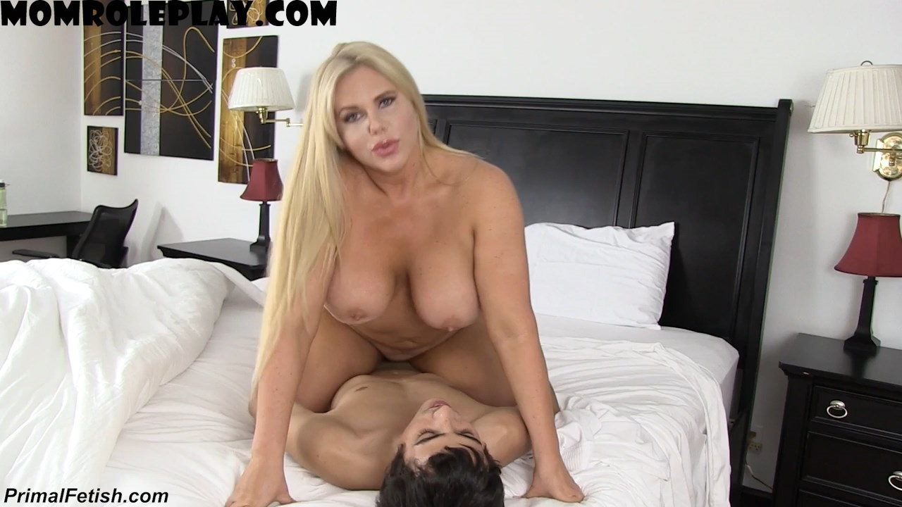 Primal's Taboo Sex - Karen Fisher - Karen Fisher - Mom teaches her Son Confidence PART TWO 720p