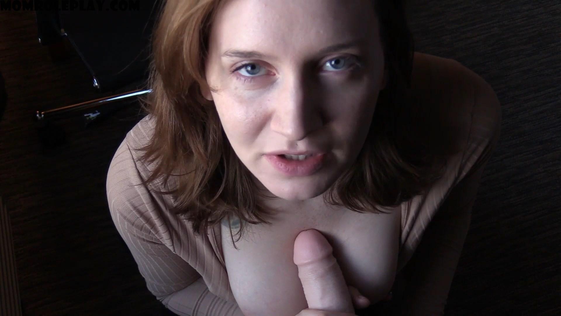 Bettie Bondage - Mom is a Sex Addict mp4