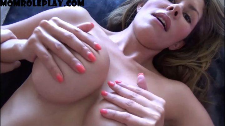 Family Therapy – Alexa Vega – Spying On Mom HD MP4