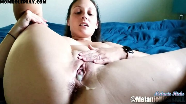 Melanie Hicks – Cheating Wife Fucks Stepson