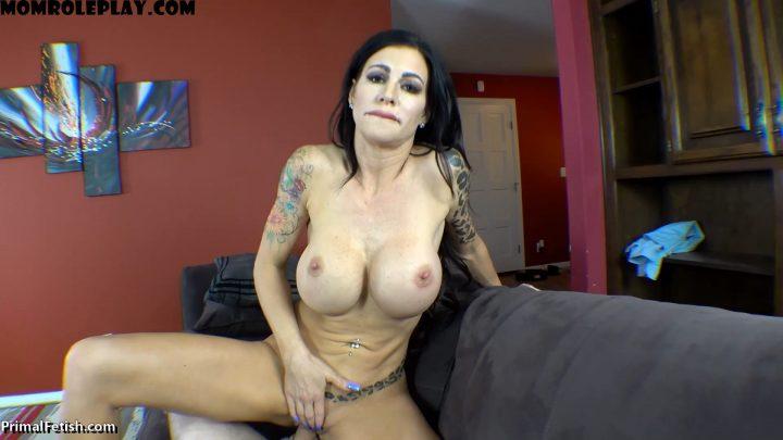 Primal's Taboo Sex - Melissa Lynn - Seducing her Son 1080p