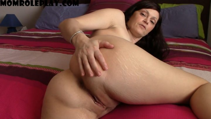 Taboo Mom Natasha - Aarons Dirty Horny Mom