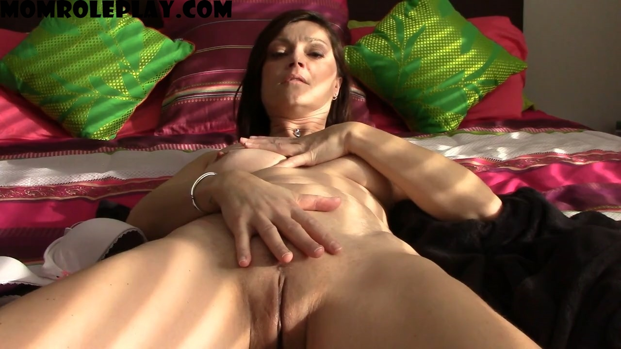Taboo Mom Natasha - Forced To Be Impregnated