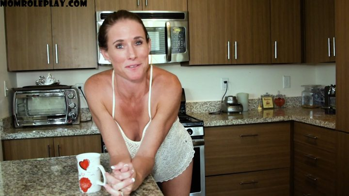 Yummysofie – Sofie Marie – POV Mom Lends Josh a Helping Hand and More
