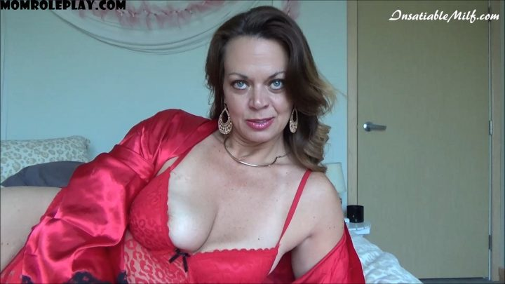 Diane Andrews - Filthy Dirty Cam Session With Mom