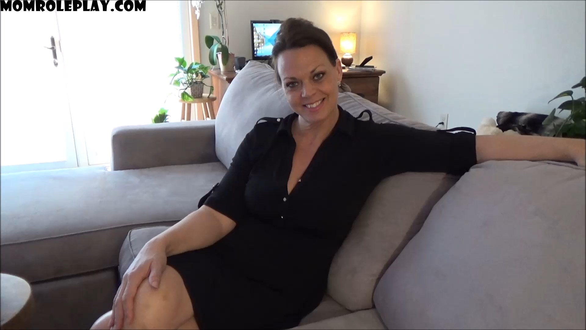 Diane Andrews - Horny, Tipsy Mom