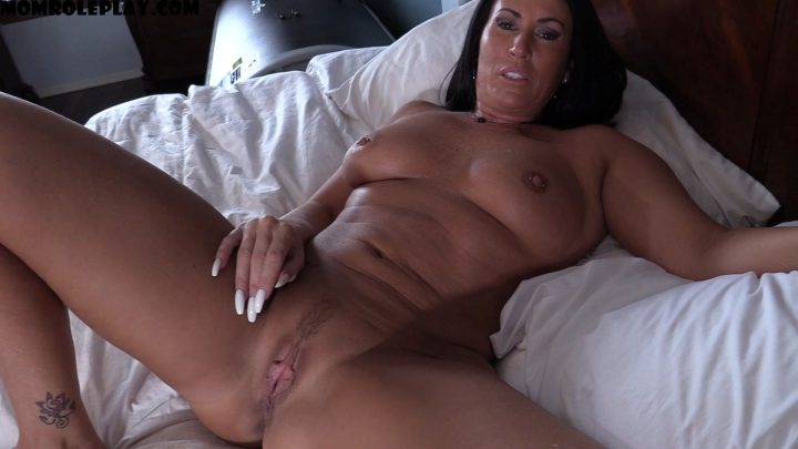 Katie71 – His Mom Took My Virginity